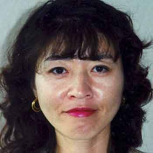 Picture of Megumi Wallech