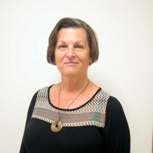 Picture of Claudia Kilby