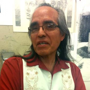 Picture of Javier Alvarez