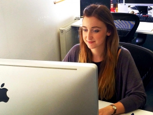 Advertising and Graphic Design — Level I Certificate