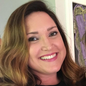 Picture of Megan Debin