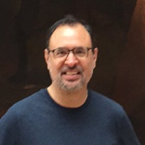 Picture of Jaime Perez