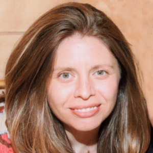 Picture of Adriana Tchalian