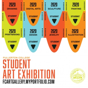 Student Art Exhibition 2020